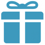 Planned Gift Icon