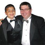 Nicholas Velasquez: Drunk Driving Victim Finds a Hero