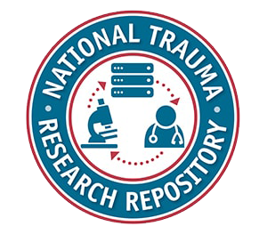 National Trauma Research Repository Logo